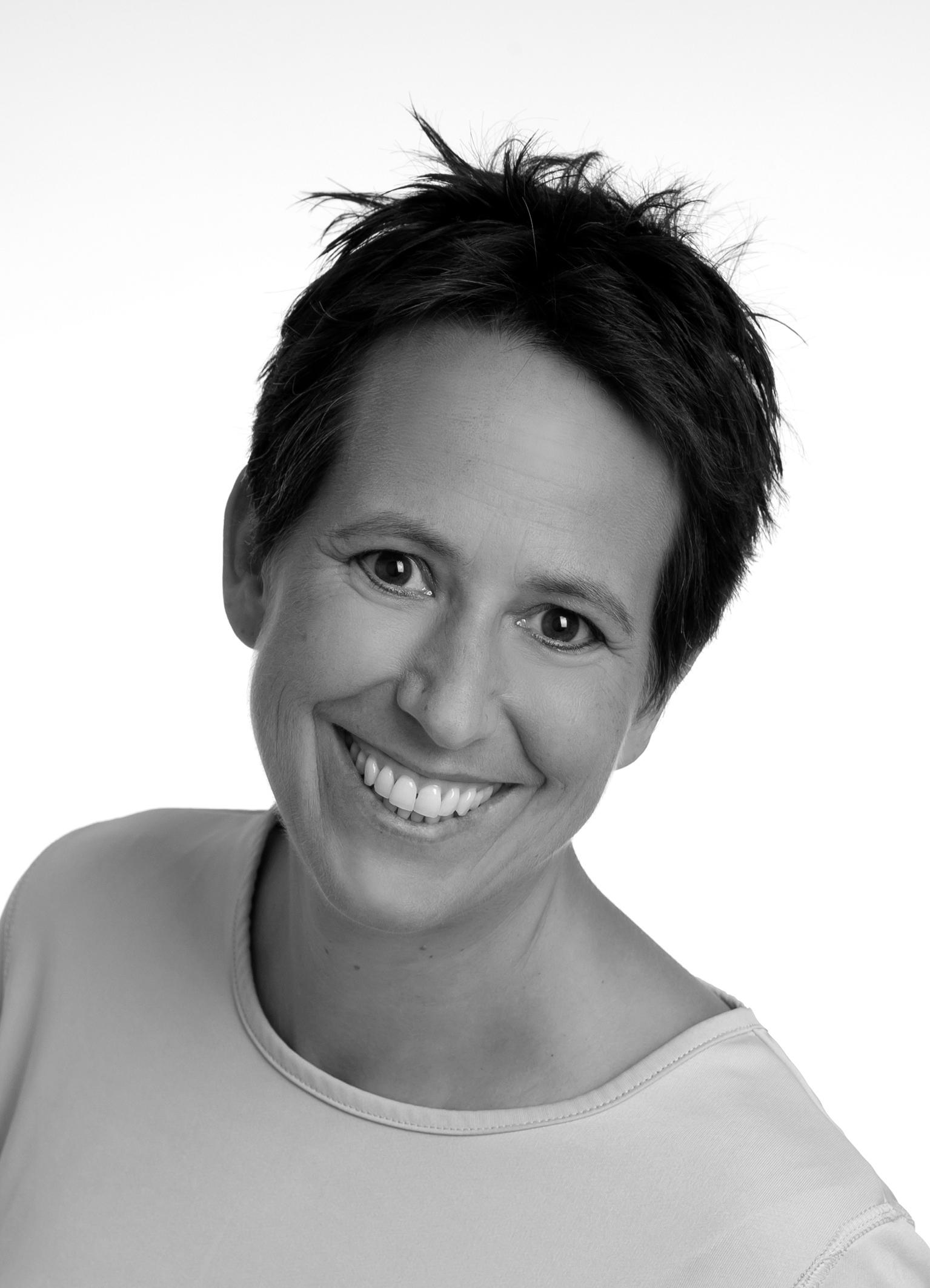 Tina Stübel